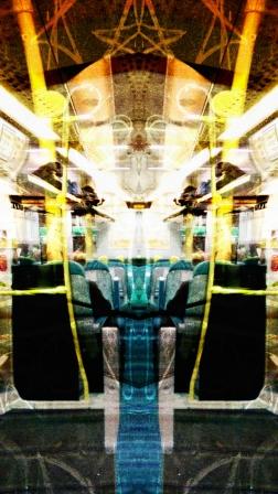 by train 2